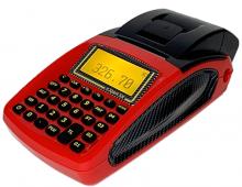 Кассовый аппарат Daisy Expert SX (Red)